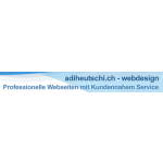 adiheutschi.ch - webdesign