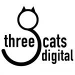 Three Cats Digital