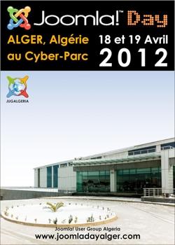 JoomlaDay Algier