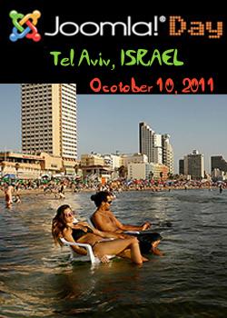 Joomla! Day Israel 2011