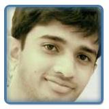 Joomla GSOC 2009 Student Nakul Ganesh S