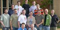 Joomla! Core and Open Source Matters Board 2005