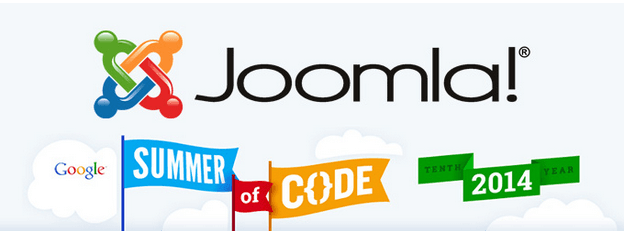 Google Summer of Code Banner
