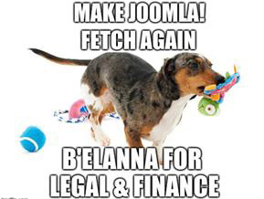 Bellana for Legal and Finance 2019