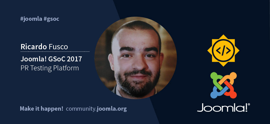 PR Testing Platform for Joomla by Ricardo Fusco