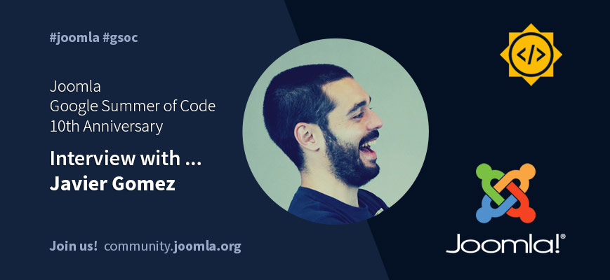 Joomla Google Summer of Code