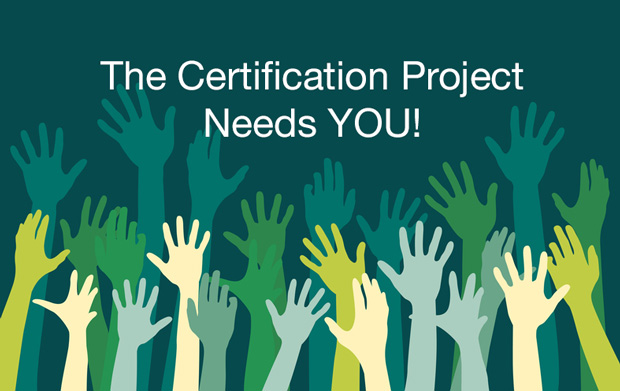 Joomla Certification Needs You