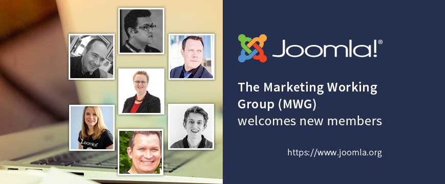 Marketing Working Group Call for New Members