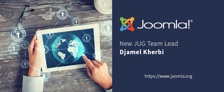 Joomla User Group Team Update