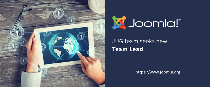 Joomla User Groups News