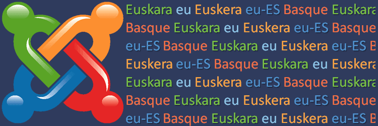 Joomla! Basque