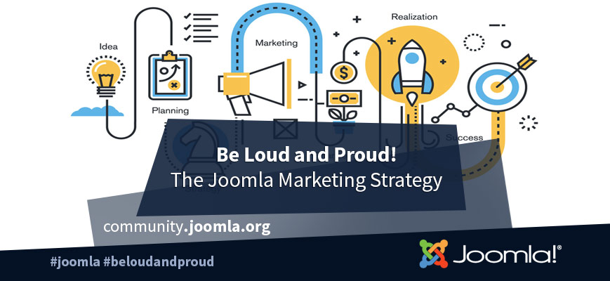 Joomla Marketing