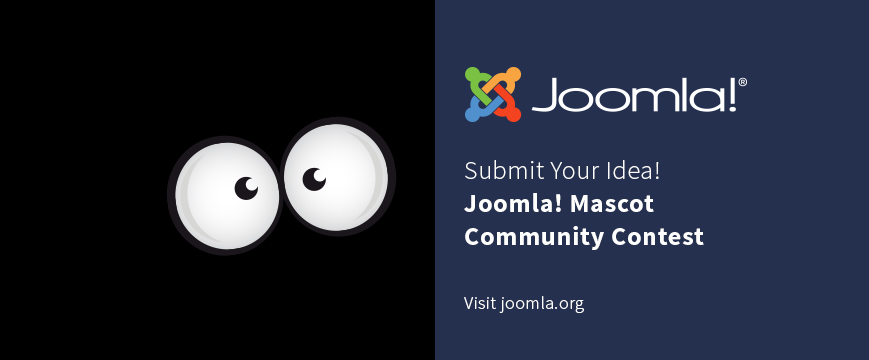 Call for a Joomla! Mascot