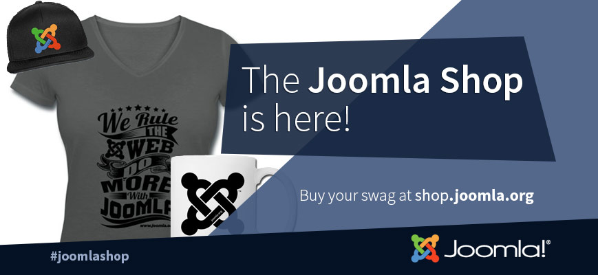 The Joomla Shop